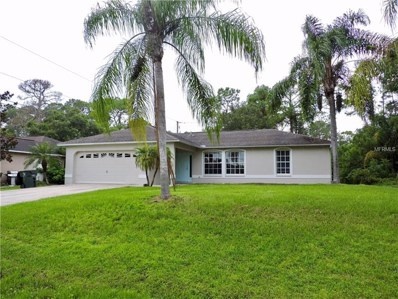 5053 Adina Circle, North Port, FL 34291 - MLS#: D6102321