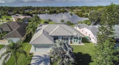 377 Adalia Terrace, Port Charlotte, FL 33953 - MLS#: D6102324