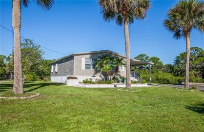 1169 Kingfisher Drive, Englewood, FL 34224 - MLS#: D6102343