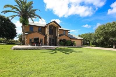 950 Robinhood Drive, Punta Gorda, FL 33982 - MLS#: D6102366