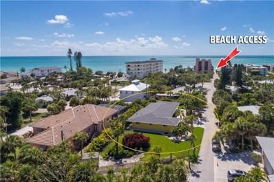 2795 N Beach Road UNIT A, Englewood, FL 34223 - #: D6102389