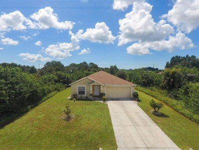 10153 Quimper Avenue, Englewood, FL 34224 - MLS#: D6102408