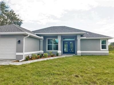 13951 Allamanda Circle, Port Charlotte, FL 33981 - MLS#: D6102418
