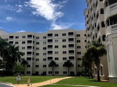 3730 Cadbury Circle UNIT 331, Venice, FL 34293 - MLS#: D6102444
