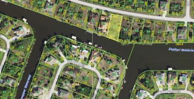 15404 Alsask Circle, Port Charlotte, FL 33981 - MLS#: D6102455