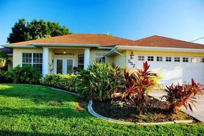 557 Boundary Boulevard, Rotonda West, FL 33947 - #: D6102479