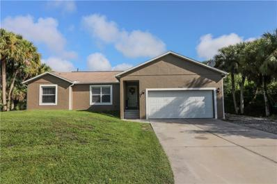9406 Bryson Avenue, Englewood, FL 34224 - MLS#: D6102480