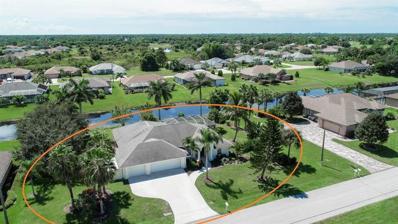 42 White Marsh Lane, Rotonda West, FL 33947 - MLS#: D6102482