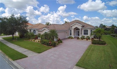 11837 Granite Woods Loop, Venice, FL 34292 - MLS#: D6102484
