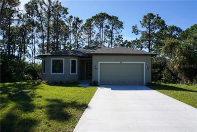 150 Wright Drive, Rotonda West, FL 33947 - MLS#: D6102536