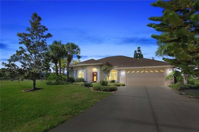 42 Medalist Lane, Rotonda West, FL 33947 - MLS#: D6102540