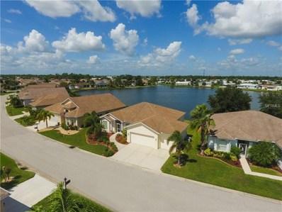 24456 Buckingham Way, Port Charlotte, FL 33980 - MLS#: D6102554