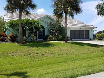 17 Bunker Road, Rotonda West, FL 33947 - #: D6102594