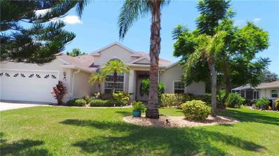 73 Fairway Road, Rotonda West, FL 33947 - MLS#: D6102617