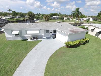 6373 Mataro Court, North Port, FL 34287 - MLS#: D6102618