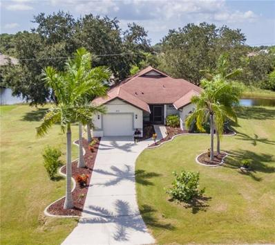 207 Apollo Drive, Rotonda West, FL 33947 - MLS#: D6102636