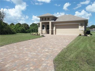 152 Crevalle Road, Rotonda West, FL 33947 - MLS#: D6102649
