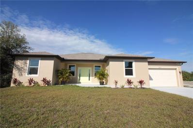 6953 Manniz Road, Port Charlotte, FL 33981 - MLS#: D6102650