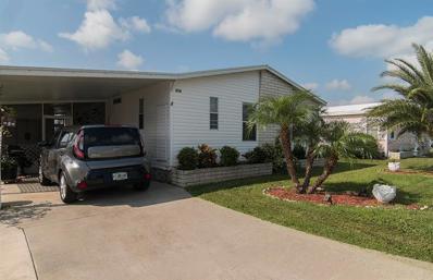 478 Sharks Point, North Port, FL 34287 - MLS#: D6102651