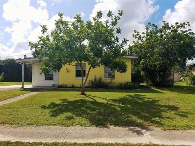 21431 Mallory Avenue, Port Charlotte, FL 33952 - MLS#: D6102655
