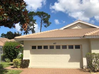 417 Lehalis Drive, Englewood, FL 34223 - MLS#: D6102657