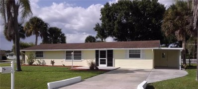 1730 Bluebird Lane, Englewood, FL 34224 - MLS#: D6102660