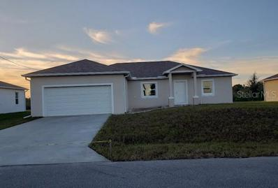 12161 Edwards Road, Port Charlotte, FL 33981 - MLS#: D6102677