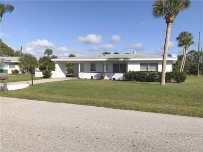 1685 Meadowlark Lane, Englewood, FL 34224 - MLS#: D6102678