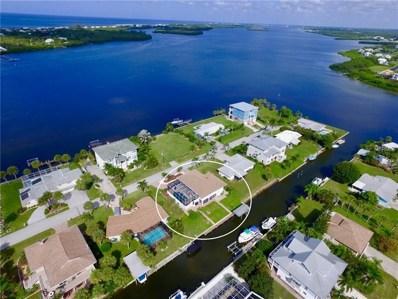 10459 Boyette Street, Englewood, FL 34224 - MLS#: D6102697