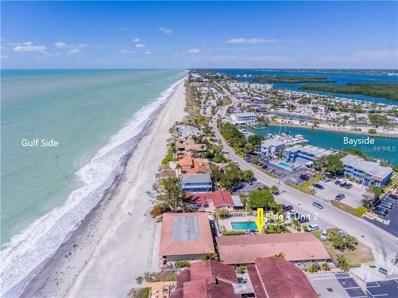 1770 Gulf Boulevard UNIT 2, Englewood, FL 34223 - MLS#: D6102703