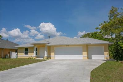 10234 Bay Avenue, Englewood, FL 34224 - MLS#: D6102706