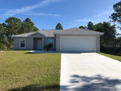 15613 Alsask Circle, Port Charlotte, FL 33981 - MLS#: D6102709