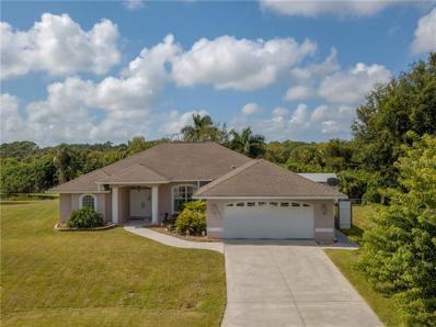 6317 Zeno Circle, Port Charlotte, FL 33981 - MLS#: D6102710