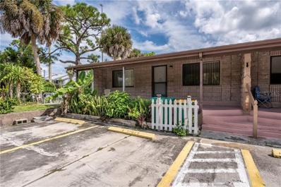 9000 Griggs Road UNIT A, Englewood, FL 34224 - MLS#: D6102721
