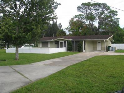 4268 Commercial Street, Port Charlotte, FL 33981 - MLS#: D6102763