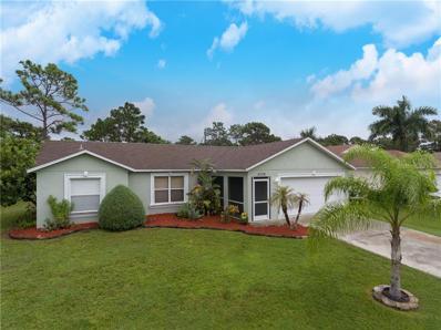 4706 Gillot Boulevard, Port Charlotte, FL 33981 - MLS#: D6102785
