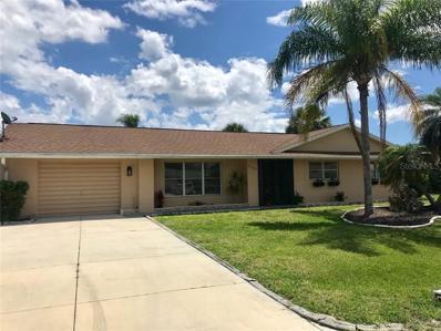 3124 Shannon Drive, Punta Gorda, FL 33950 - MLS#: D6102790