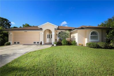 14319 Overlook Avenue, Port Charlotte, FL 33981 - MLS#: D6102792