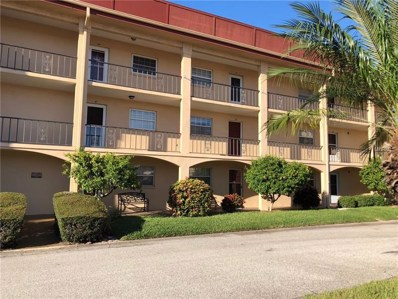 10215 Regal Drive UNIT 22, Largo, FL 33774 - MLS#: D6102800