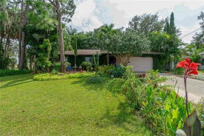 55 Mark Twain Lane, Rotonda West, FL 33947 - #: D6102809