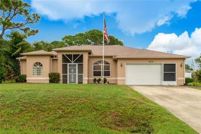5538 Montego Lane, Port Charlotte, FL 33981 - MLS#: D6102811