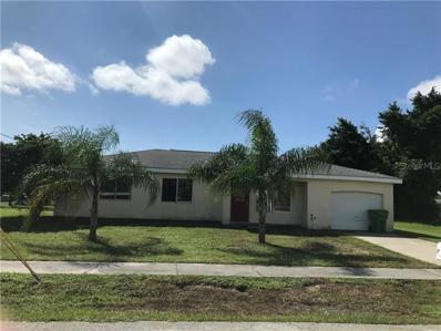 346 Lasayette Drive NE, Port Charlotte, FL 33952 - MLS#: D6102828