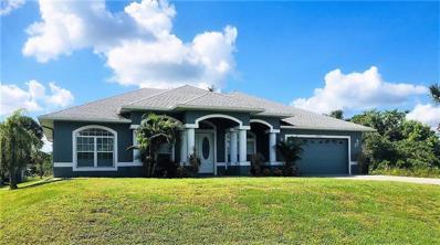 2829 Trico Road, North Port, FL 34287 - MLS#: D6102830