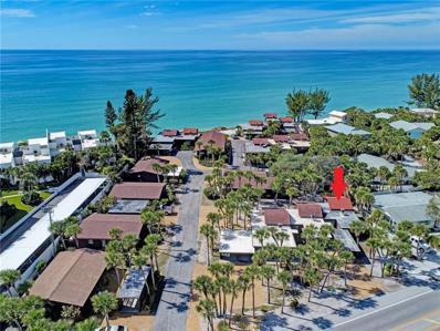 2980 N Beach Road UNIT C1-1, Englewood, FL 34223 - MLS#: D6102833