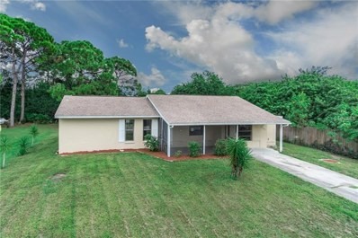 7280 Basel Lane, Englewood, FL 34224 - #: D6102860