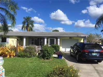 1825 Edison Drive, Englewood, FL 34224 - MLS#: D6102869