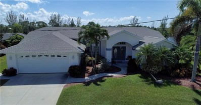 15361 Visalia Road, Port Charlotte, FL 33981 - MLS#: D6102874