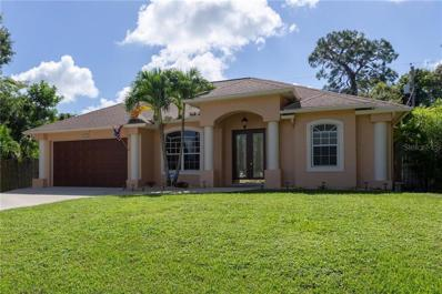 740 Tanager Road, Venice, FL 34293 - MLS#: D6102918