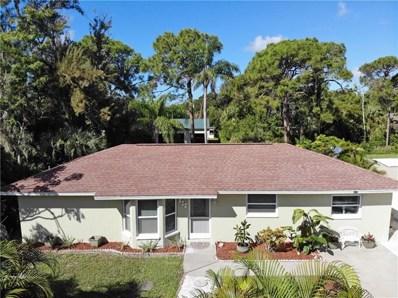 620 N Elm Street, Englewood, FL 34223 - MLS#: D6102925