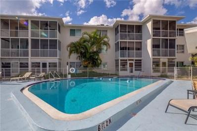 708 Tamiami Trail S UNIT 112, Venice, FL 34285 - MLS#: D6102935